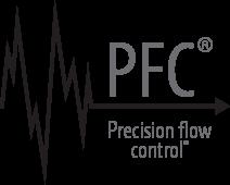 PFC - Precision Flow Control