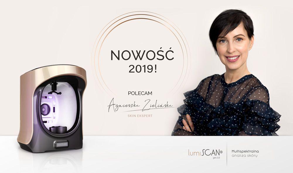 Nowość - LUMISCAN® GEN.3.0